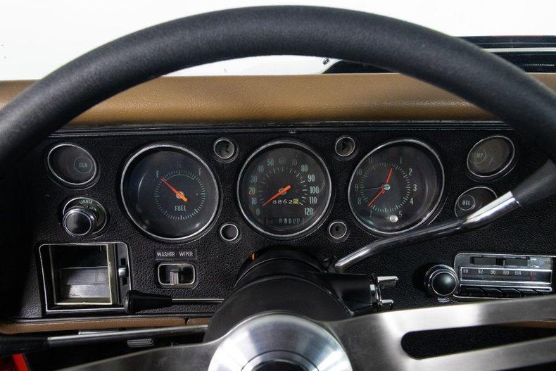 1970 Chevrolet El Camino