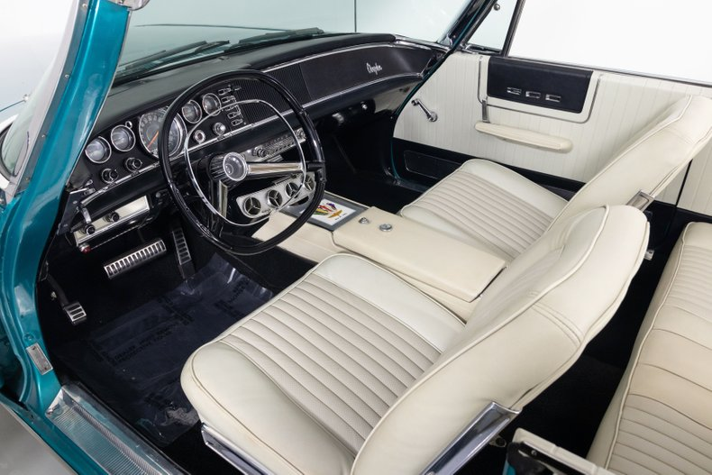 1963 Chrysler 300