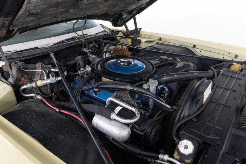 1972 Oldsmobile Toronado