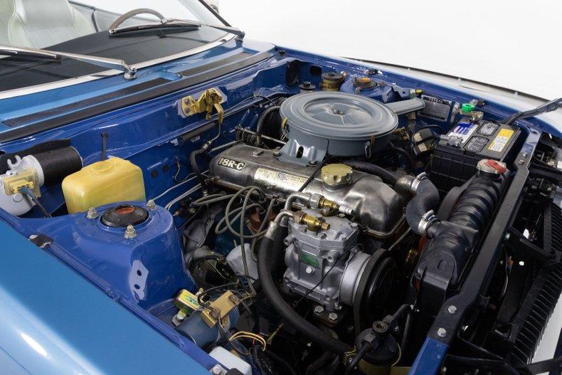 1972 Toyota Celica
