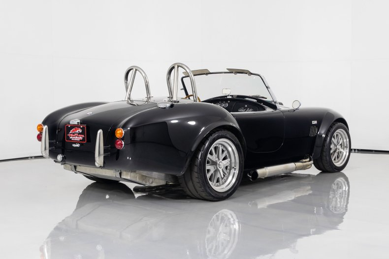 1967 Everett Morrison Cobra