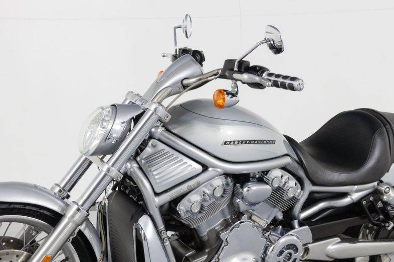 2010 Harley Davidson V-Rod