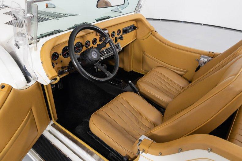 1979 Excalibur Series III