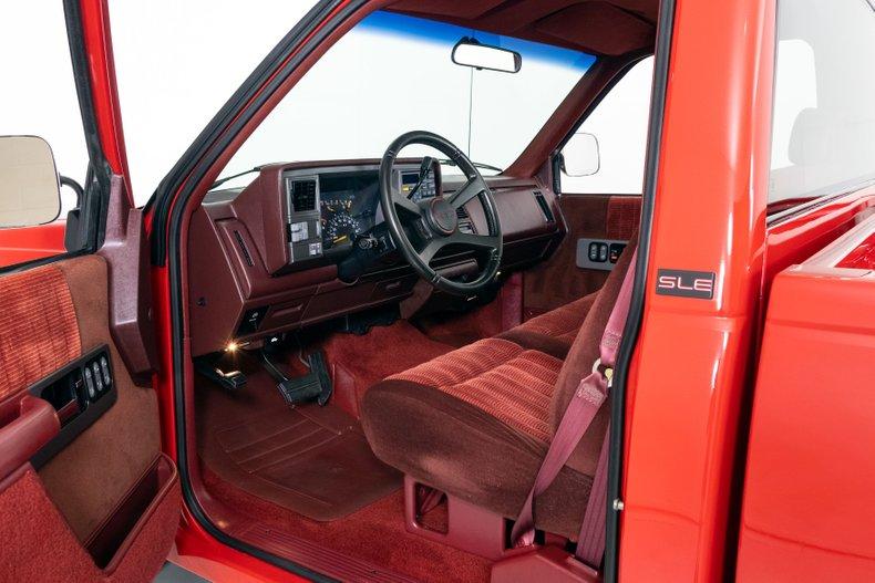 1993 GMC 1500