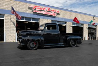 1951 Ford F100