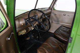 1946 Chevrolet Panel Truck