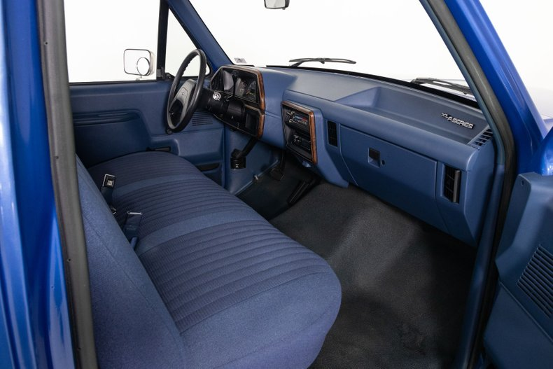 1988 Ford F250