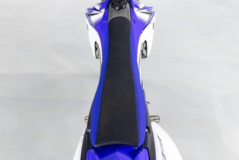 2011 Yamaha YZ450F