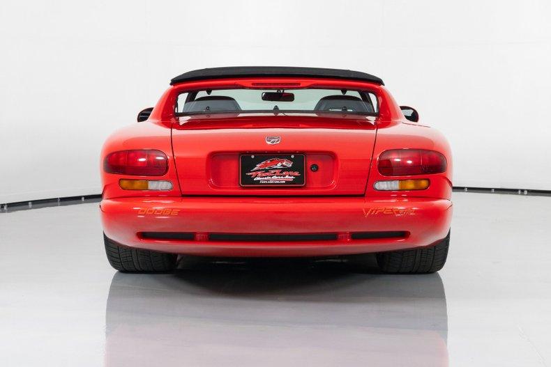 1995 Dodge Viper