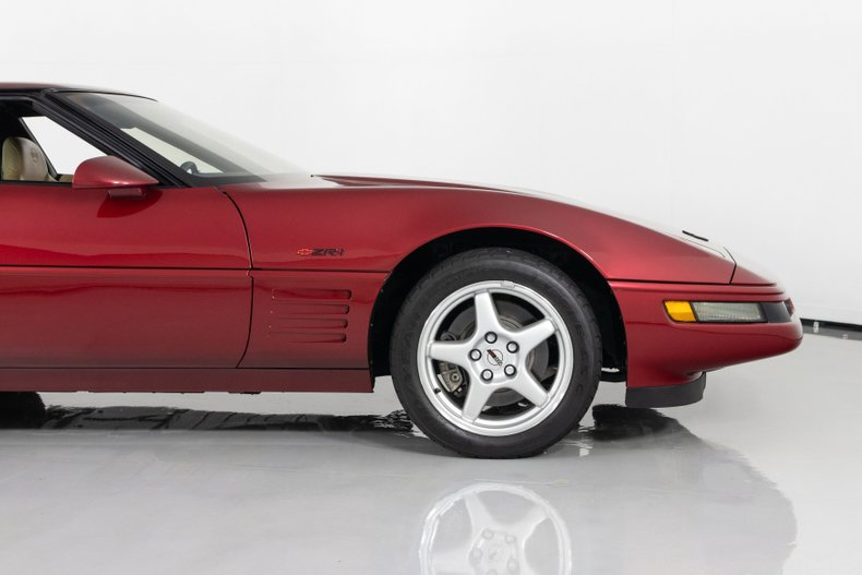 1994 Chevrolet Corvette ZR1