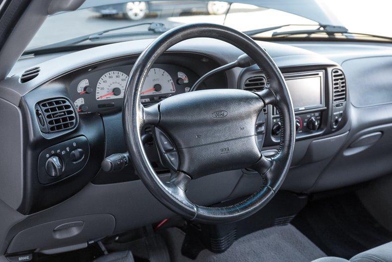 2002 Ford Lightning