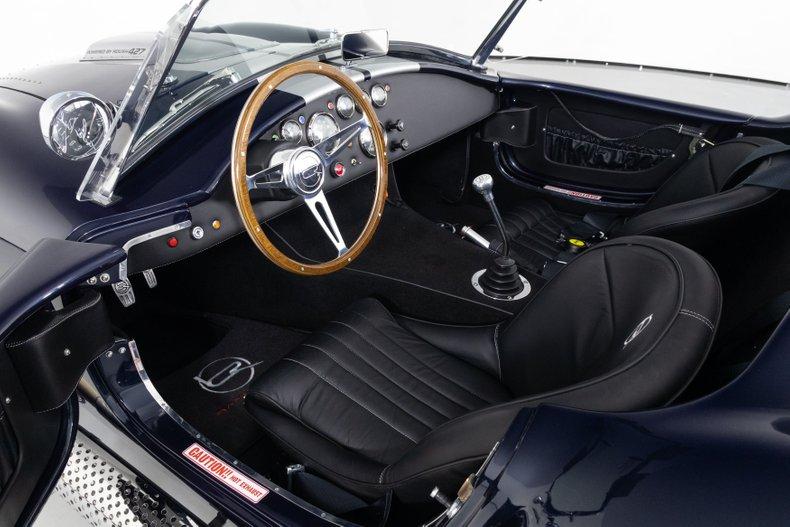 1965 Backdraft Cobra