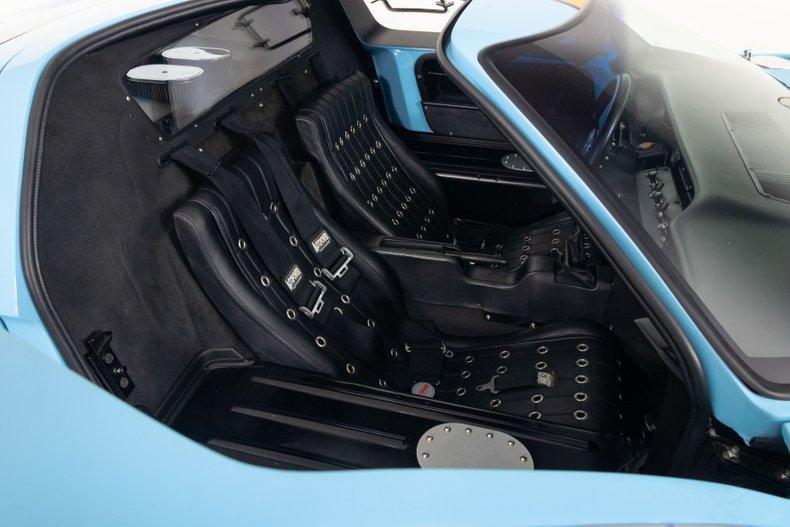 1966 Superformance GT 40