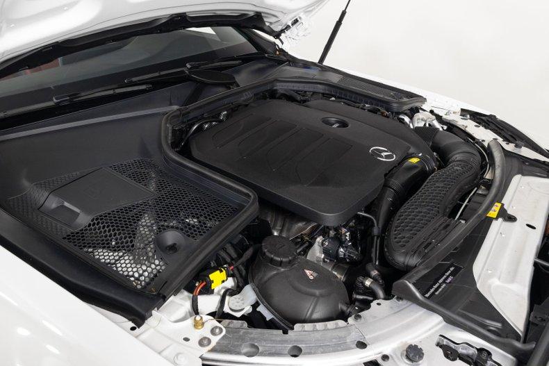 2019 Mercedes-Benz C300 CABRIOLET
