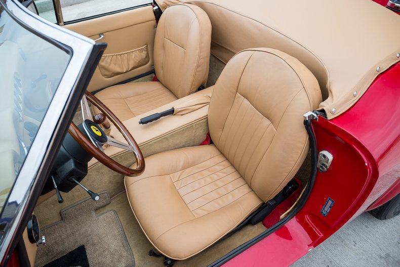 1960 Ferrari Modena