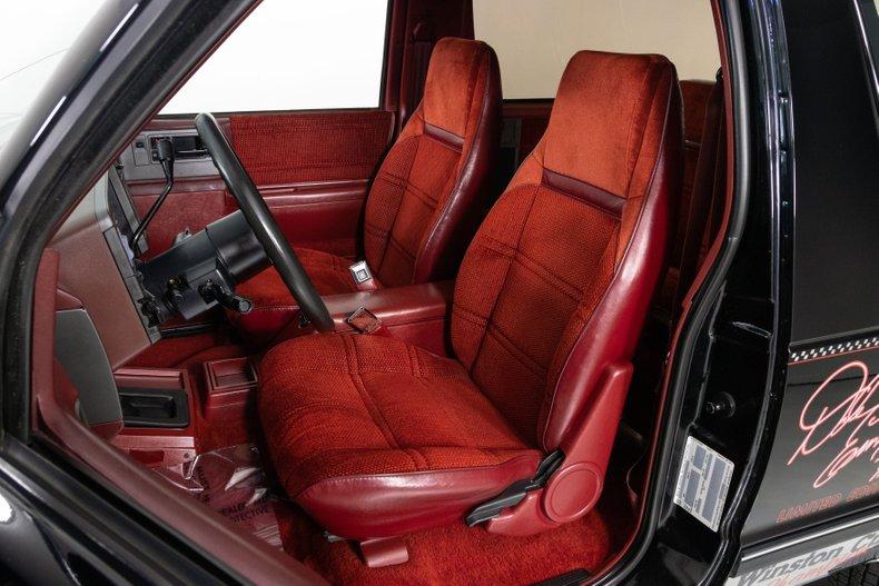 1988 Chevrolet Blazer