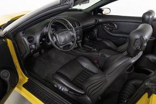 2002 Pontiac Trans Am