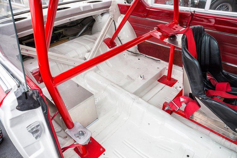 1966 Dodge D-Dart