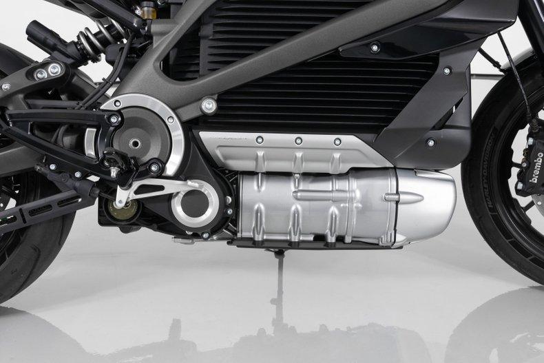 2020 Harley Davidson LiveWire