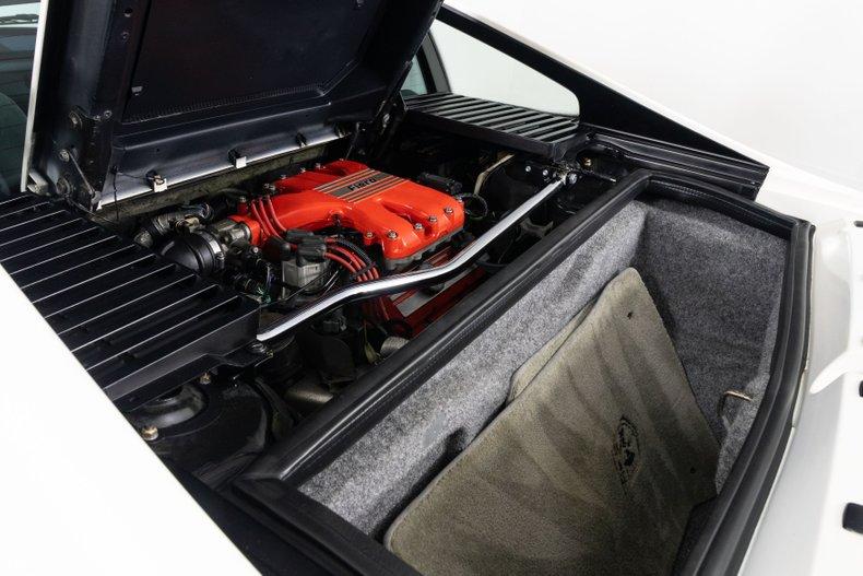 1986 Pontiac Fiero GT