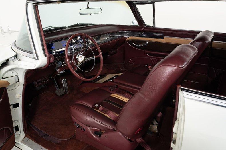 1957 Cadillac Coupe DeVille
