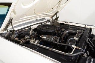 1961 Cadillac Coupe DeVille