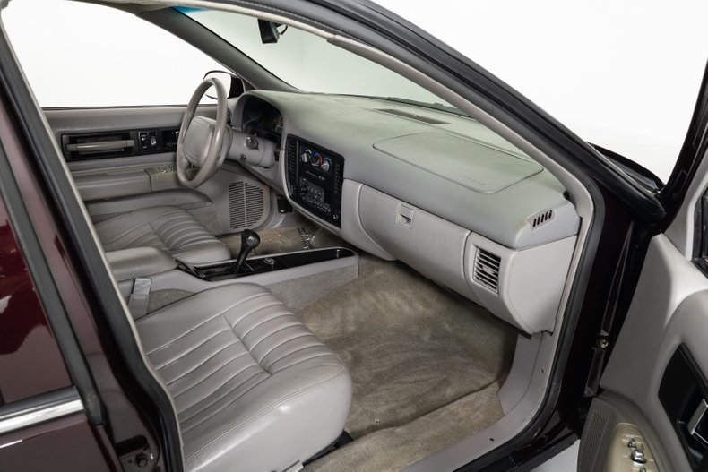 1996 Chevrolet Impala