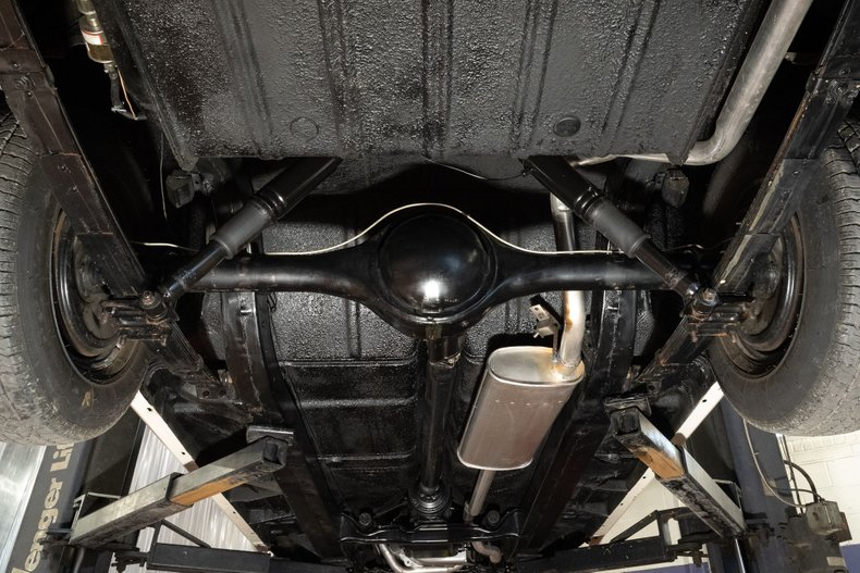 1957 Dodge Sierra
