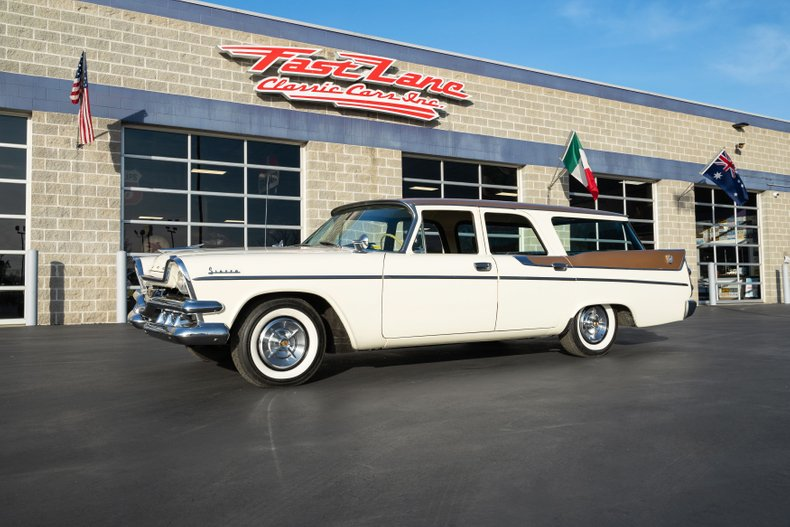 1957 Dodge Spectator