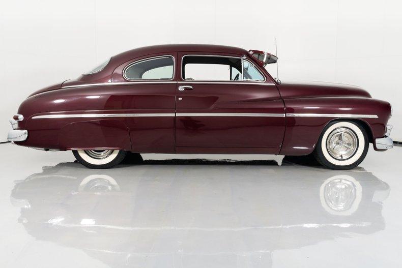 1949 Mercury Eight