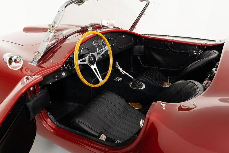 1965 Superformance Cobra