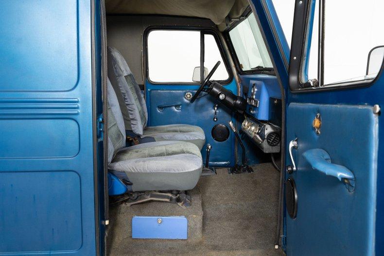 1952 Willys Jeep Wagon