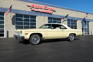 1975 Oldsmobile Royale 88