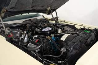 1975 Oldsmobile Royale 88