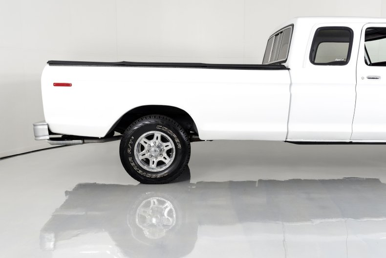 1979 Ford F350