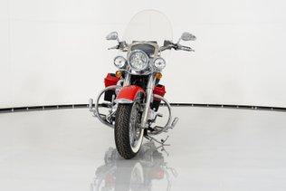 2010 Harley-Davidson FLSTN