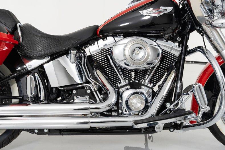 2010 Harley Davidson