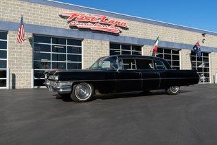 1964 Cadillac Limousine