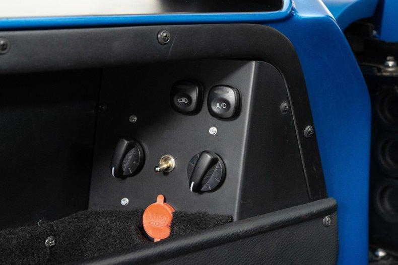 1965 Superformance GT 40