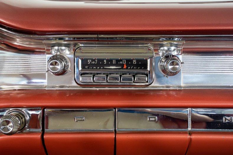 1959 Pontiac Bonneville