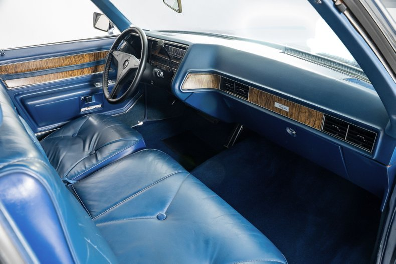 1970 Cadillac Fleetwood Wagon