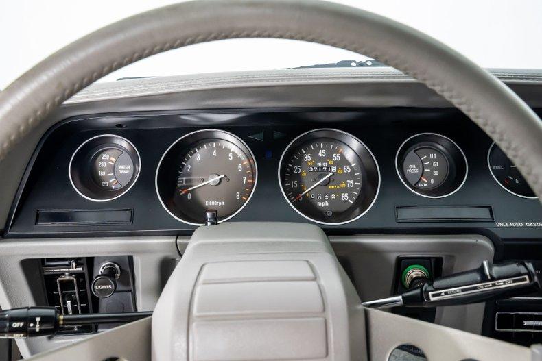 1980 Dodge Challenger
