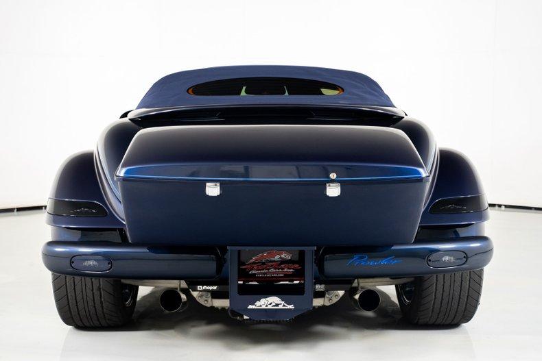 2001 Chrysler Prowler