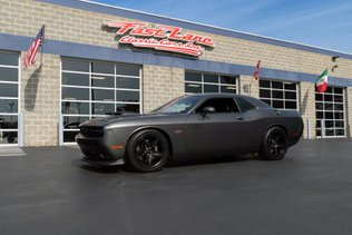 2016 Dodge Challenger R/T