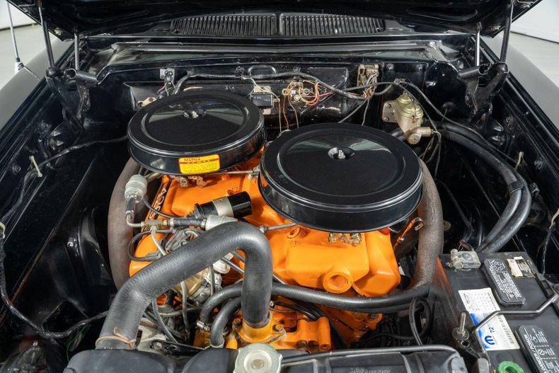 1963 Plymouth Fury