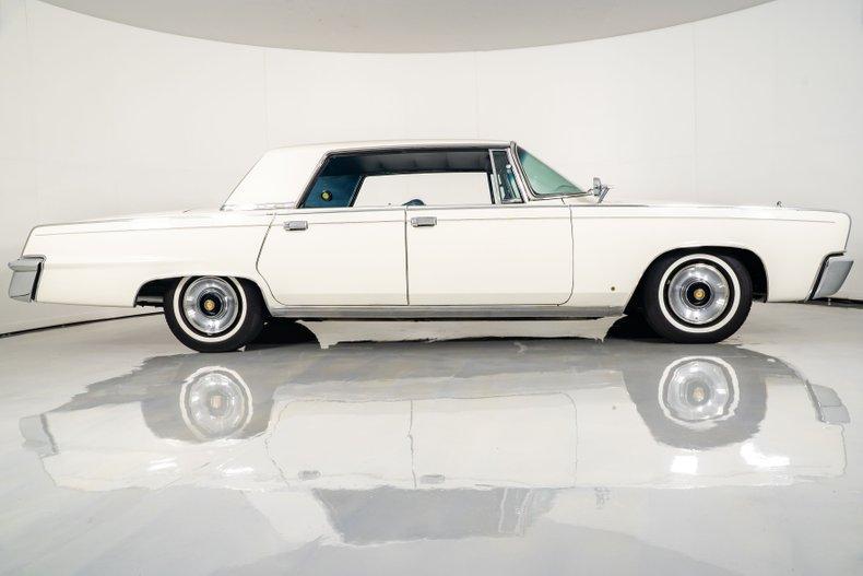 1965 Imperial Crown