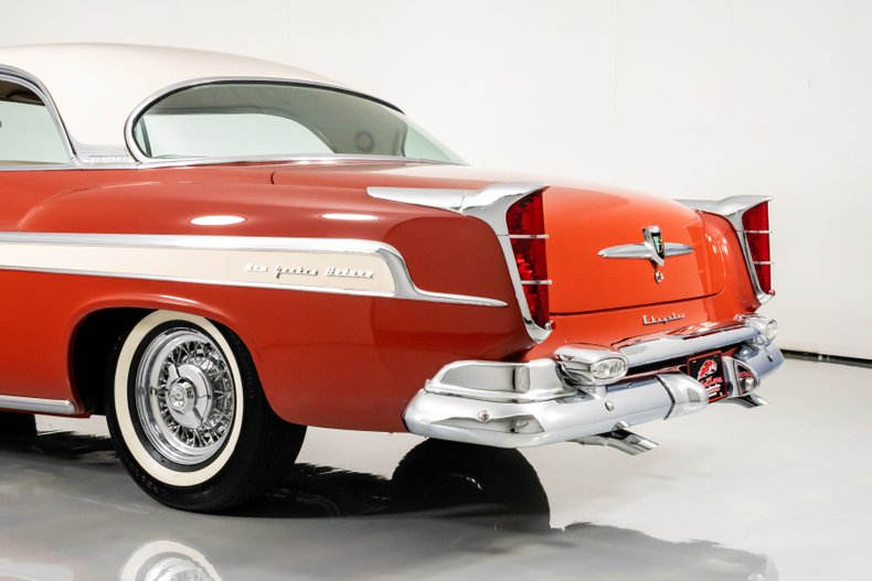 1955 Chrysler New Yorker