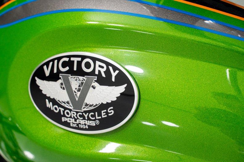 2009 Victory Vegas Jackpot