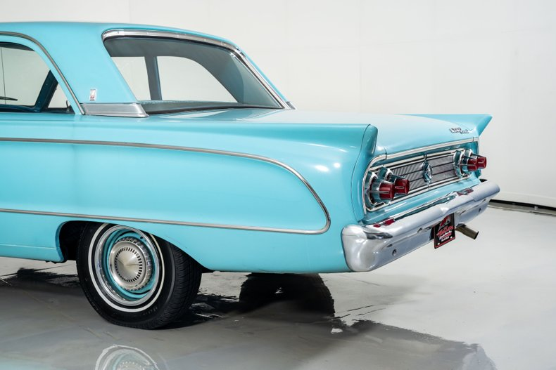 1963 Mercury Comet