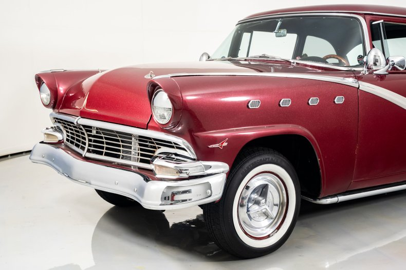 1956 Ford Tudor